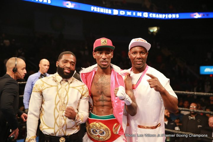 Easter Jr. vs. Shafikov - June 30 - Toledo, Ohio @ Toledo, Ohio | Toledo | Ohio | United States