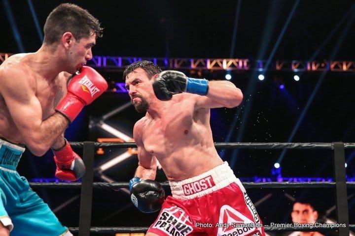 Figueroa vs.  Guerrero - July 15 - Uniondale, N.Y. @ Uniondale, N.Y.    Uniondale   New York   United States