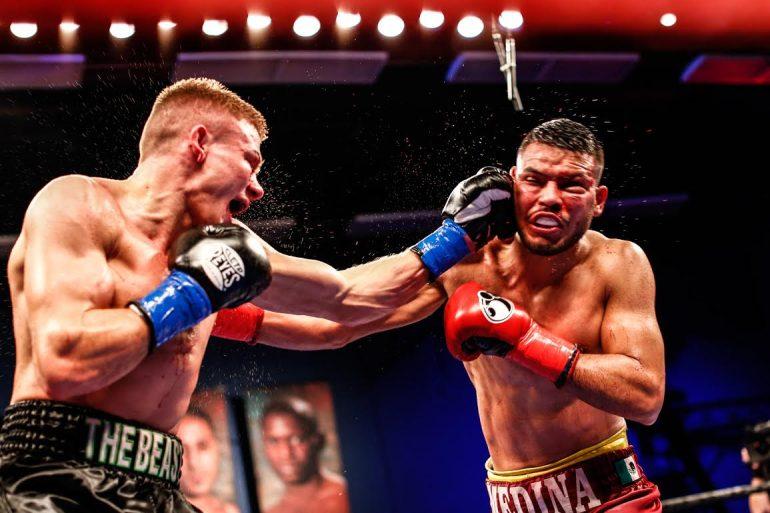 Baranchyk vs.  Smith - July 14 - Miami, Oklahoma @ Miami, Oklahoma   Miami   Oklahoma   United States