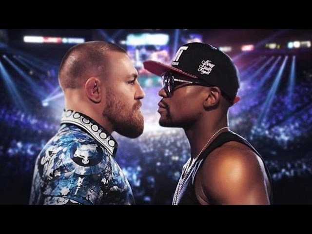 Mayweather vs  McGregor - August 26, Las Vegas @ Las Vegas  | Las Vegas | Nevada | United States