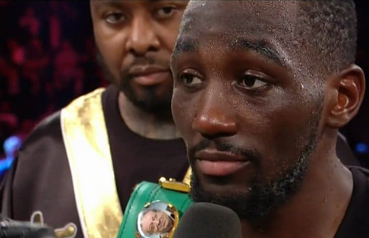 Crawford vs Indongo – August 19 – Lincoln, Neb.