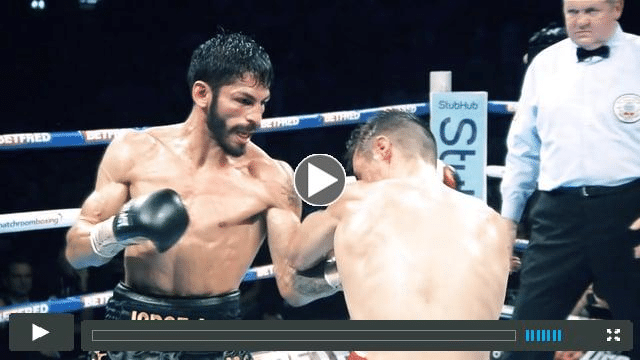 Linares vs. Campbell – September 23 – Los Angeles