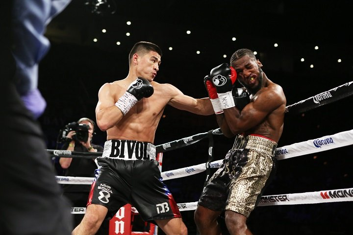 Bivol vs Pascal – November 24 – Atlantic City