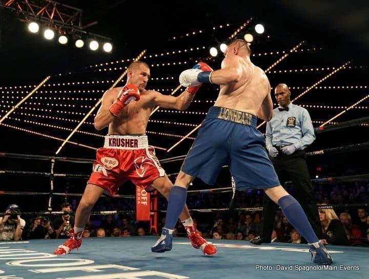 Kovalev vs Mikhalkin - March 3 - New York @ Madison Square Garden | New York | New York | United States