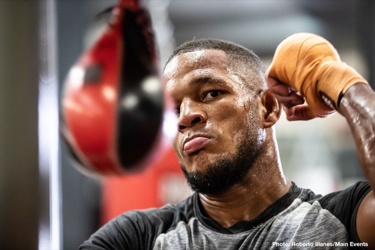 Barrera vs  Monaghan   – November 3 – New York