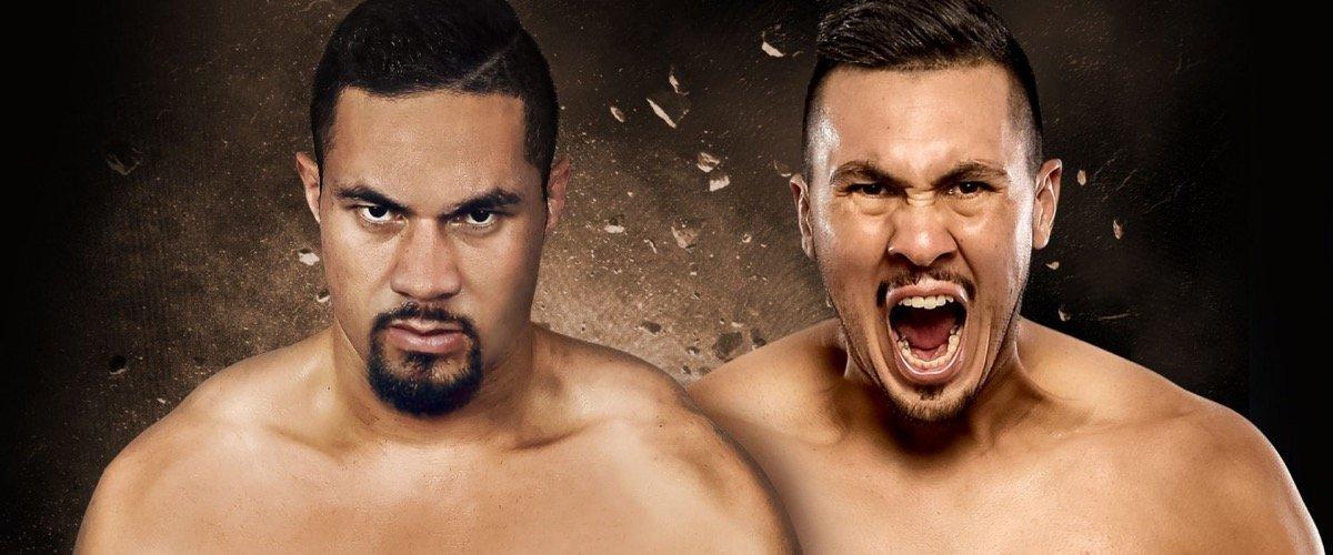 Parker vs Flores – December 15 – New Zealand