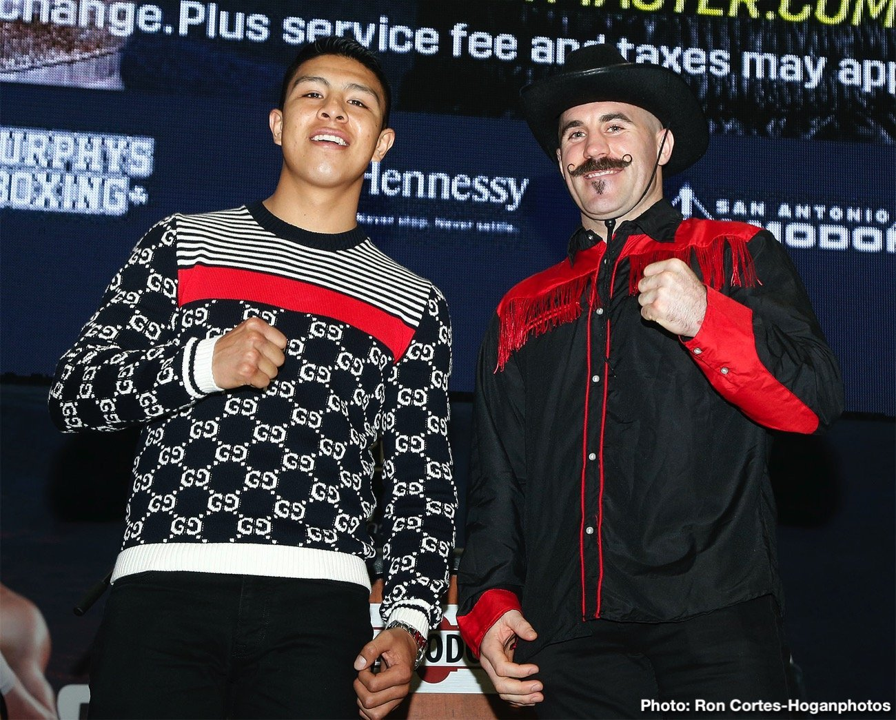 Munguia vs O'Sullivan - DAZN @ The Alamodome in San Antonio, | San Antonio | Texas | United States